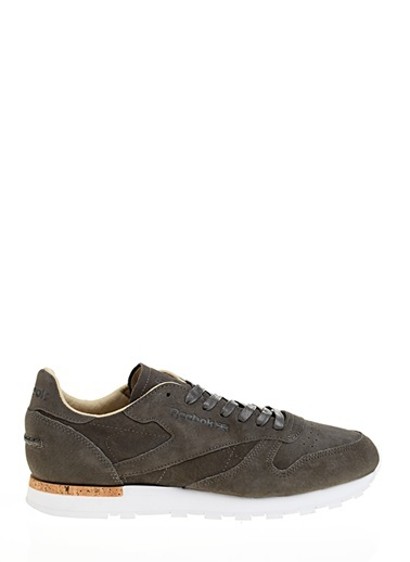 Cl Leather Lst-Reebok